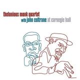 Thelonious Monk Quar At Carnegie Hall(2lp