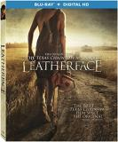 Leatherface Dorff Taylor Blu Ray Dc R