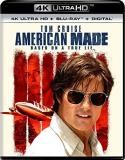 American Made Cruise Gleeson Wright 4k R