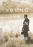 Young Mr. Lincoln Fonda Ford DVD Criterion