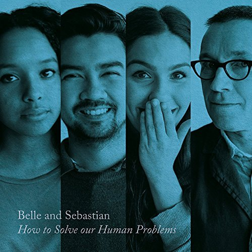 Belle & Sebastian How To Solve Our Human Problems (part 3) Ep