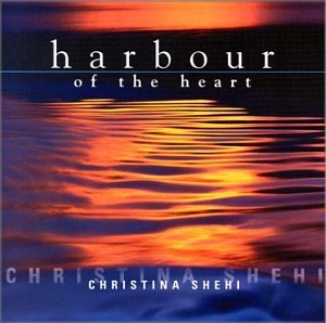 Christina Shehi Harbour Of The Heart