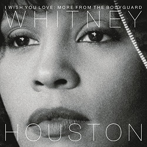 Whitney Houston I Wish You Love More From The Bodyguard (purple Vinyl)