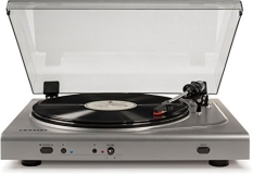 Turntable Crosley T300a Si 2 Speed Component Bluetooth Turnt