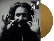 Jim James Tribute To 2 (gold Vinyl)