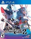 Ps4 Witch & The Hundred Knights 2