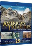 America's Treasures 12 Part Documentary Series America's Treasures 12 Part Documentary Series Blu Ray Nr