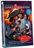 Lost World Of Gerry Anderson Lost World Of Gerry Anderson DVD Nr