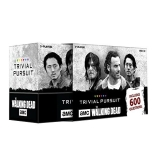 Trivial Pursuit The Walking D Trivial Pursuit The Walking D