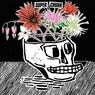 Superchunk What A Time To Be Alive