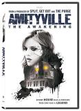 Amityville The Awakening Leigh Thorne Grace DVD Pg13
