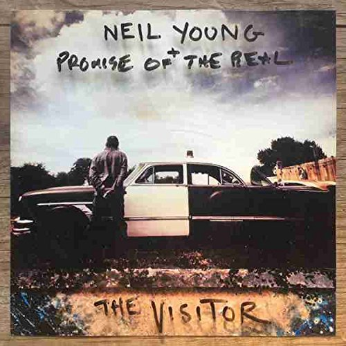 Neil Young & Promise Of The Real The Visitor