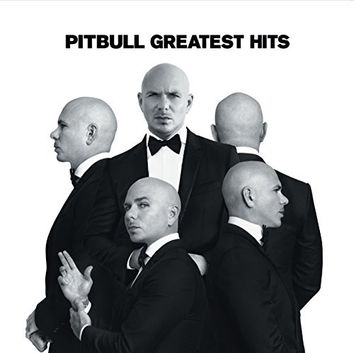 Pitbull Greatest Hits
