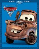 Cars 2 Disney Blu Ray Dc G