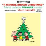 Vince Guaraldi Trio A Charlie Brown Christmas 180 Gram Vinyl