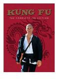 Kung Fu The Complete Series DVD