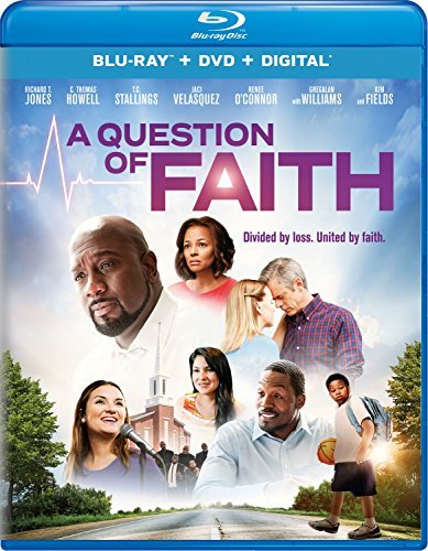 Question Of Faith Jones Howell Pg