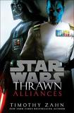 Timothy Zahn Thrawn Alliances Star Wars