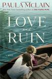 Paula Mclain Love And Ruin