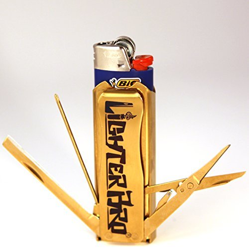 Lighter Bro Gold
