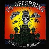 The Offspring Ixnay On The Hombre (gold Vinyl) 2lp 180 G Vinyl