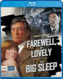 Farewell My Lovely The Big Sleep Double Feature Blu Ray R