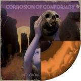 Corrosion Of Conformity No Cross No Crown (indie Exclusive Bronze W Orange Vinyl) 140g Double Gatefold Limited To 400 Worldwide