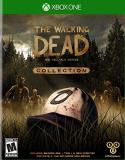 Xbox One Walking Dead Telltale Series Collection