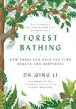 Qing Li Forest Bathing How Trees Can Help You Find Health And Happiness