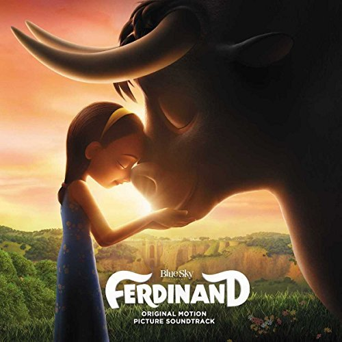 Ferdinand Original Motion Picture Soundtrack