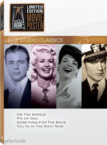 20th Century Fox Studio Classics Set 13