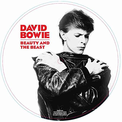 David Bowie Beauty And The Beast