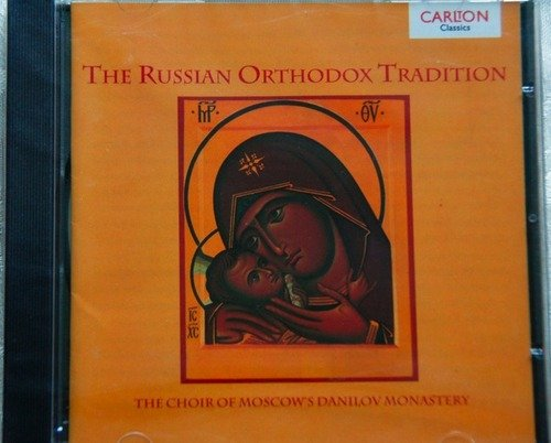 The Russian Orthodox Tradition