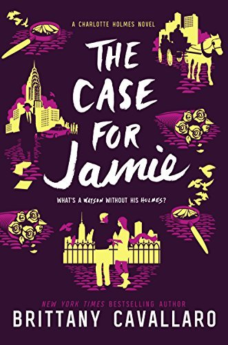 Brittany Cavallaro The Case For Jamie