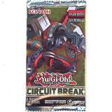 Yu Gi Oh Cards Circuit Break Booster Pack