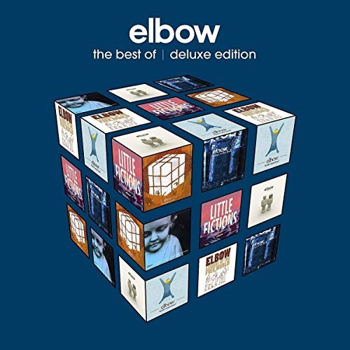 Elbow Best Of 2 CD Deluxe Edition