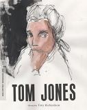 Tom Jones Finney York Blu Ray Criterion