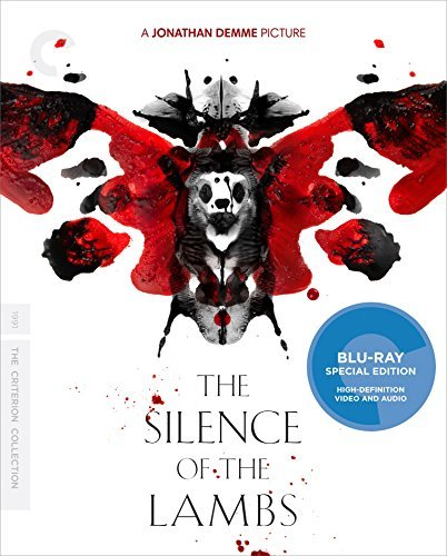 The Silence Of The Lambs Foster Hopkins Glenn Blu Ray Criterion