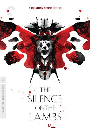 The Silence Of The Lambs Foster Hopkins Glenn DVD Criterion