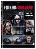 Friend Request Debman Carey Moseley DVD R