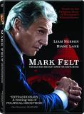 Mark Felt Man Who Brought Down The White House Neeson Lane DVD Pg13