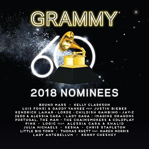 Grammy Nominees 2018 Grammy Nominees