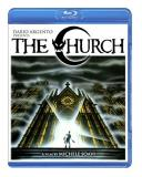 Church Arana Chaliapin Blu Ray R