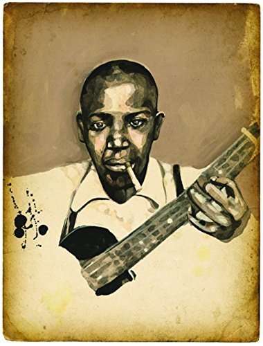 Isong The Power To Play Robert Johnson