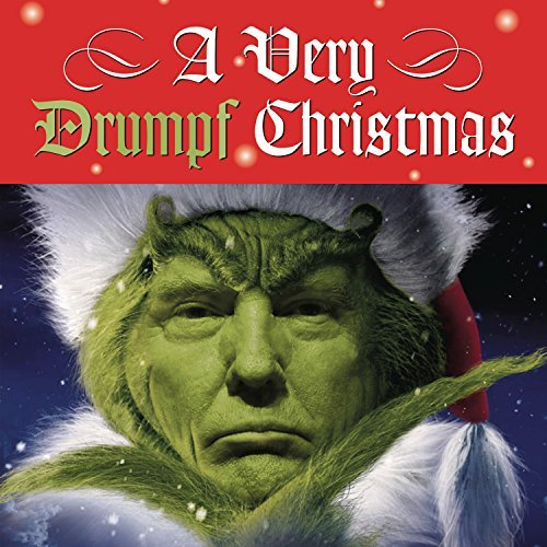 Scarborough A Very Drumpf Christmas