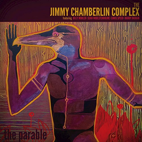 The Jimmy Chamberlin Complex The Parable