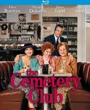 The Cemetary Club Burstyn Dukakis Ladd Aiello Blu Ray Pg13