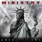 Ministry Amerikkkant (white Grey Swirl Indie Exclusive)
