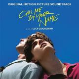 Call Me By Your Name Soundtrack (blue Vinyl) Blue 180 Gram Vinyl