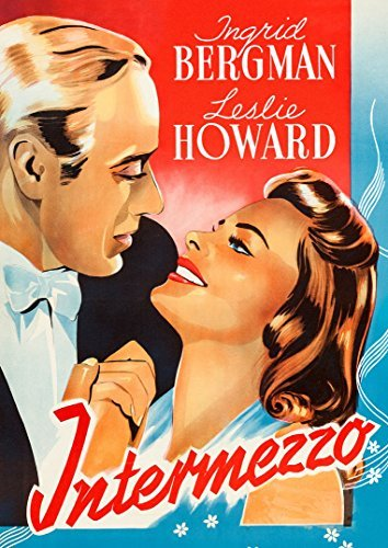 Intermezzo (1939) Bergman Howard DVD Nr